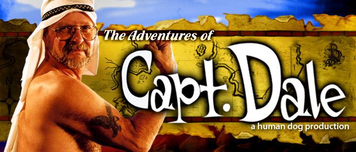 Capt Dale Header 002