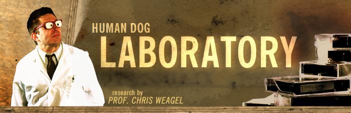 Human Dog Laboratory Header Large 001