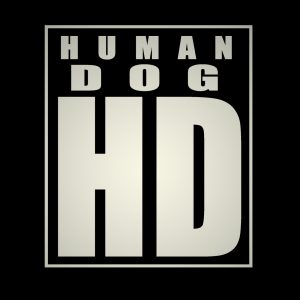 Human Dog Logo 1400x1400