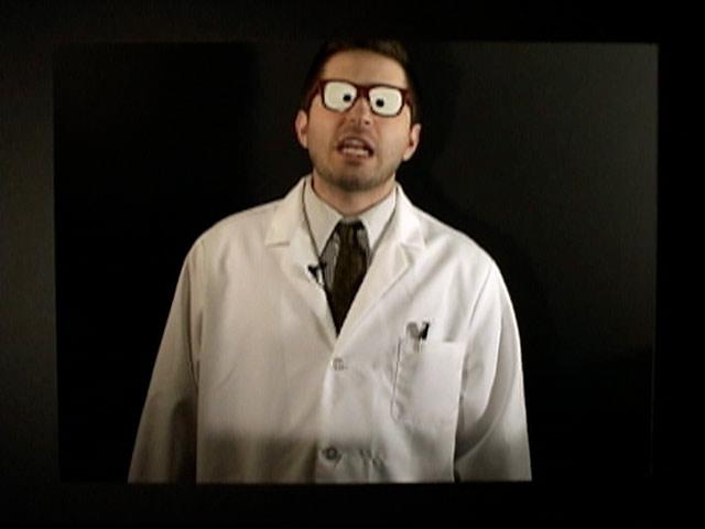 HD PROMO - Lab - Keep Clean
